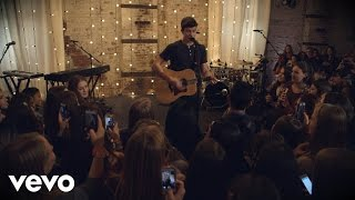 Shawn Mendes - Act Like You Love Me (Vevo LIFT Sessions)