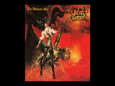 Ozzy Osbourne - Lightning Strikes