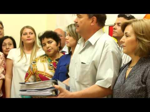 Registro Candidatura a Presidente Municipal de Navojoa