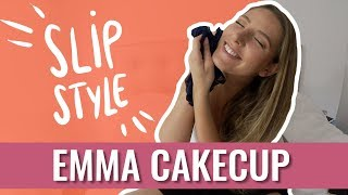 SLIP STYLE 👙 — EMMA CAKECUP