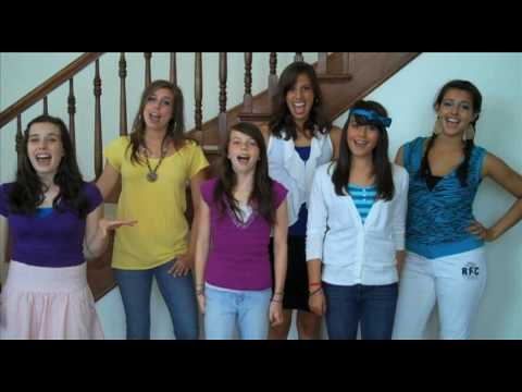 dynamite, By Taio Cruz - Cover By Cimorelli! video