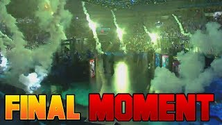 Dota 2 The Final Moment - Grand Final - TI7