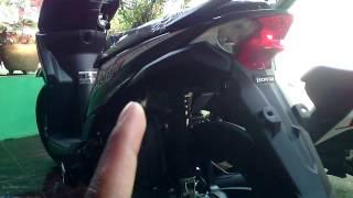 download lagu Cara Membuat Motor Matic Kencang  Beat, Mio, Vario gratis