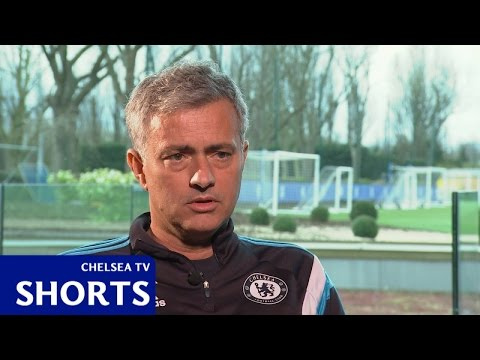 Mourinho: Relaxed and Confident
