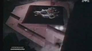 Watch Serge Gainsbourg Lemon Incest video