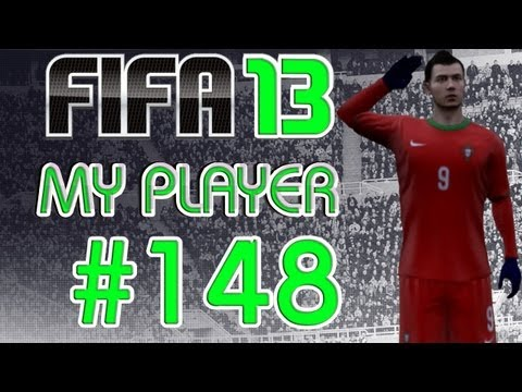 FIFA: Career Mode - My Player- 148 - A Date!