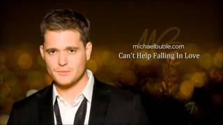 Michael Buble Video - Michael Bublé - Falling in Love (Lyrics EN-ES)