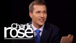 Eric Greitens 05/27/11 | Charlie Rose