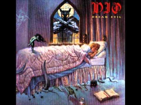 Dio - Overlove