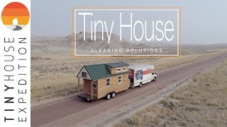 Tiny House Cleaning Solutions, Powerwashing Edition