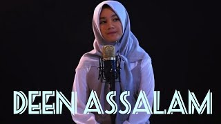 Deen Assalam-Sulaiman Al Mughni (cover by Dhifa)