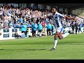 Chester Ebbsfleet goals and highlights