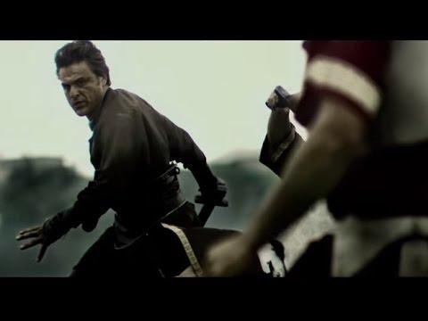 Fatih'in Fedaisi Kara Murat Fragman [Official Trailer]