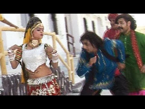 Bando Ghaghro Mat Pere - Top Spicy Rajasthani Hot Dance Video Songs 2014 video
