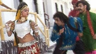 Bando Ghaghro Mat Pere - Top Spicy Rajasthani Hot Dance Video Songs 2014