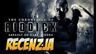 Chronicles of Riddick: Assault on Dark Athena - godnym sequelem?
