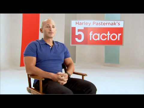 The Shopping Channel - 5 FACTOR Harley Pasternak