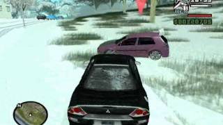 Mod Pack RC8 Gta Snow Andreas V3.5 Mission-64 Zeroing In(PC).wmv