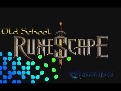 OldSchool Runescape Ultimate Range Guide!
