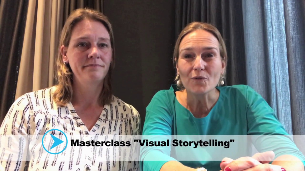 Masterclass Visual Storytelling
