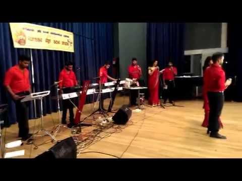 Telephone Manipol By Senthalir Music Group video