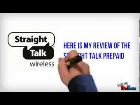 Straight Talk Reviews - Is Straight Talk Legit?