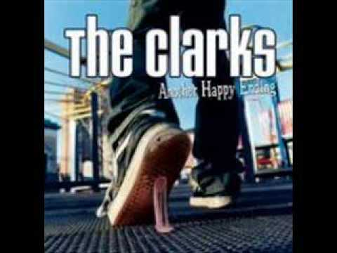 Clarks - Wasting Time