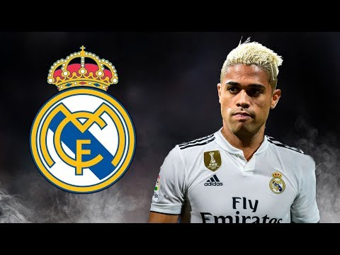 Mariano Diaz - Welcome Back to Real Madrid - Skills & Goals 2018 HD
