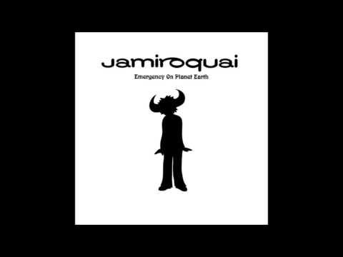Jamiroquai - Didgin Out