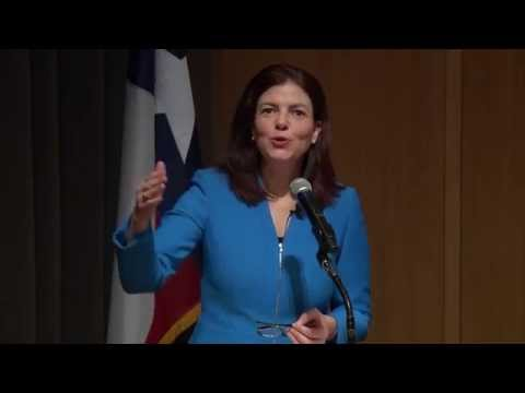 A Conversation on National Security with U.S. Senator Kelly Ayotte
