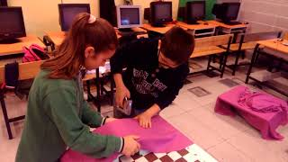 Sultantepe Secondary School Review  Stemjam Project 3
