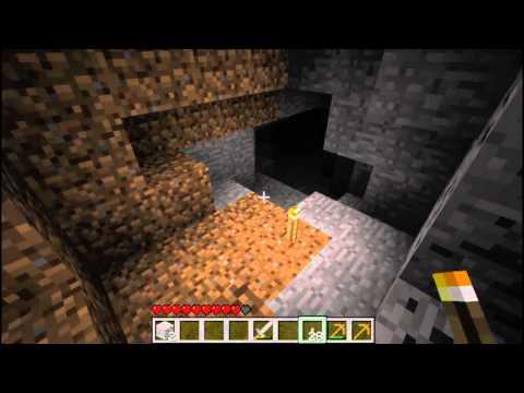szkoła przetrwania z Minecraft odc 3