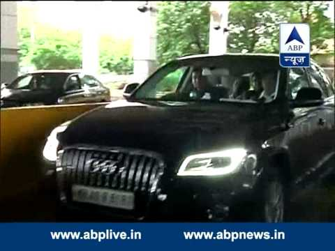 ABP News special l Snooping on BJP leader Nitin Gadkari