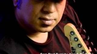 Ayub Bachchu-Sara Raat Tumi