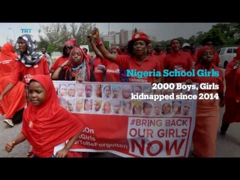 Nigeria: Missing Chibok School Girls yet to return