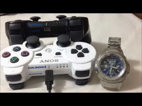 PS3 Controller Flashing Red lights FIX! HOW TO! Fix your 4 flashing lights or no charge problem!