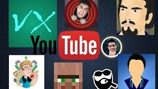 (3.08 MB) Türk Youtuberların İlk İntroları Mp3