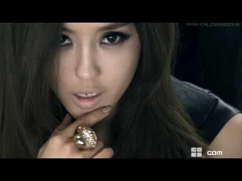 T-ara - I Go Crazy Because Of You Mv (720p Hd & Hq Audio) video
