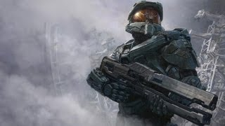 Halo 4 AMV - Hot Wings (I Wanna Party) With Master Chief