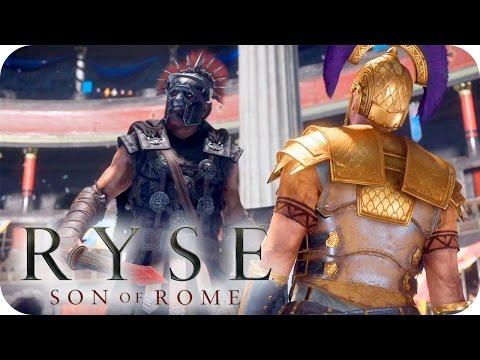 Ryse: Son of Rome #12 - Eu sou Dâmocles, eu sou a VINGANÇA! [Xbox One PT-BR]