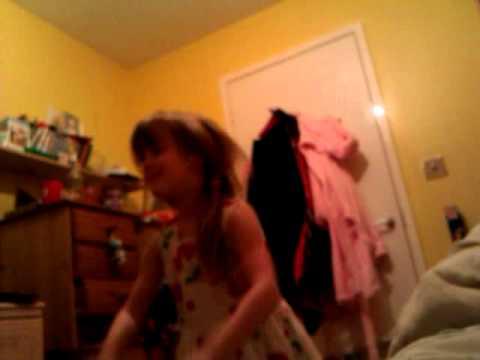Lisha Dancing X.3gp video