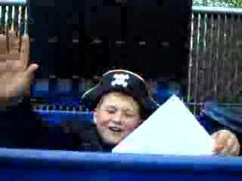 Dave Herrick - Fat Head