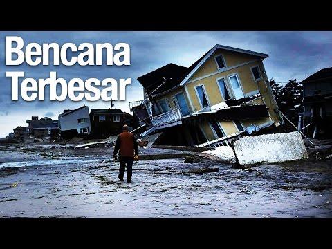 Mutiara Hikmah: Bencana Dan Musibah Terbesar Di Dunia - Ustadz Abdullah Zaen, MA