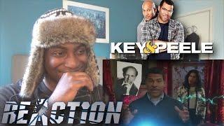 Key and Peele take on Neil deGrasse Tyson (3 Skits) - REACTION!