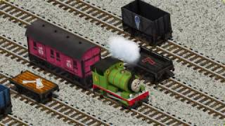 Thomas and Friends Games For Children - Thomas The Tank Engine Full Video Episodes