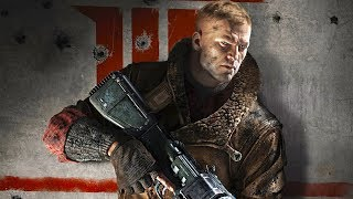 WOLFENSTEIN 2: The New Colossus - Pelicula completa en Español 2017 - PC [1080p 60fps]