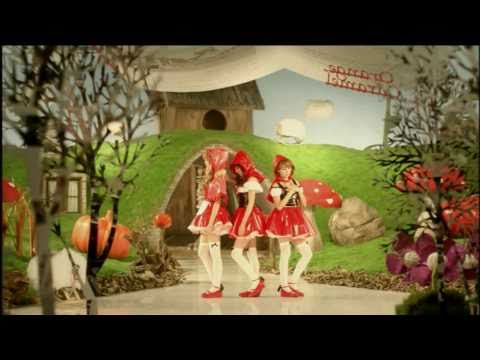 [full Hd dance mirrored] Orange Caramel - Aing ~ [hangul + Romanization + Eng Sub] video