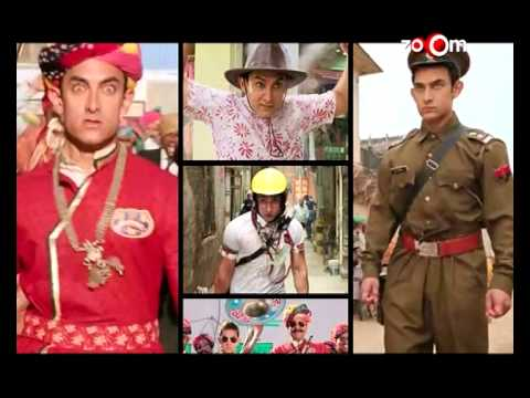 Aamir Khan borrowed clothes from people! | Bollywood News