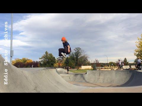 Jack Wastell Colorado Footage #2
