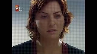 Zerda, Sıddık'ı Hapishanede Ziyaret Etti - Zerda 39 Bölüm